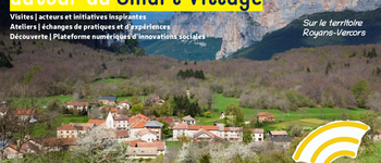 Smart Villages - Le concret arrive !
